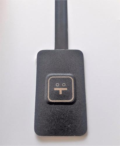 boton de panico push button de membrana gps