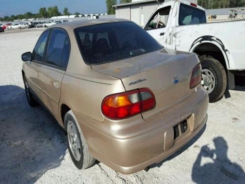 boton de seguro chevrolet malibu 1997 2003