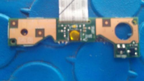 boton encendido hp 425 6050a2343401 620 625