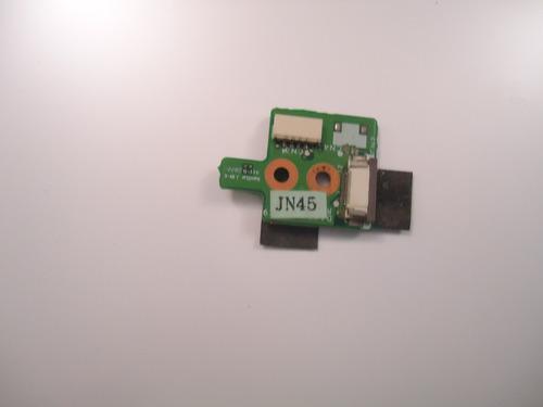 boton encendido usado para compaq f500, f700 con flex