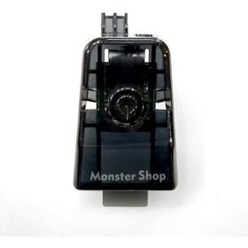 Botón Encendido Y Sensor Ir Samsung Un32j4300 Bn41-02398a