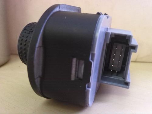 boton espejos electricos para volkswagen