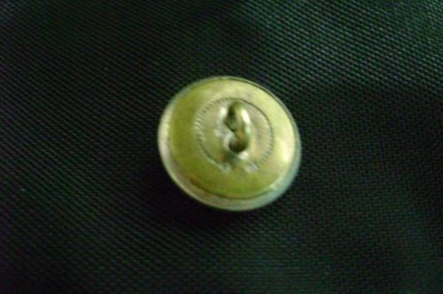 boton frances   escudo de chile  cola  de leon  kepi