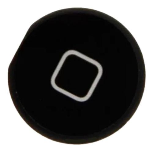 boton home ipad 2 3 4 negro 100% original refaccion