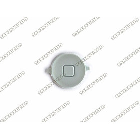 Boton Home iPhone 4s Blanco ( 745a )