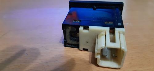 botón o switch limpiaparabrisas trasero toyota machito origi