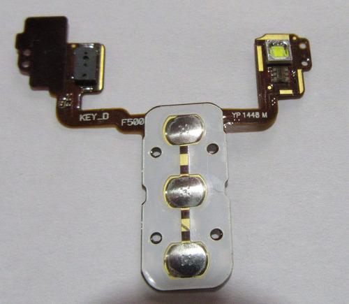 boton power flex moto g4 mini