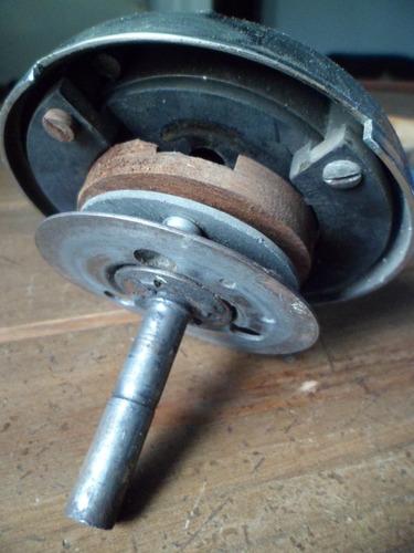 boton pulsador bocina auto antiguo austin 1940 1950