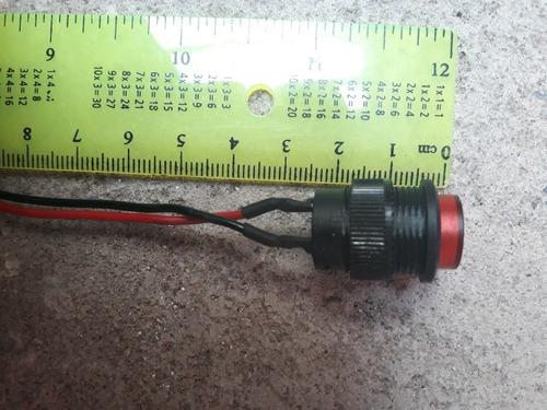 boton pulsador reset gps alarma transceiver 450bs.s efectivo