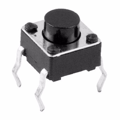 boton pulsador tact switch 6x6x7mm push arduino