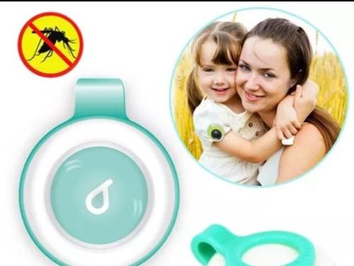 boton repelente de mosquitos para bebe lote de 30 pcs