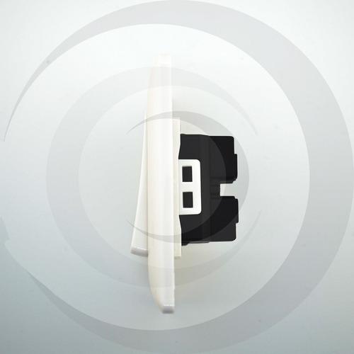 boton rex de salida normal abierto  abs plastico b11