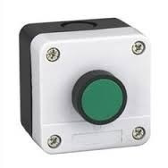 boton verde 22mm