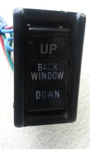 boton vidrio de la compuerta toyota 4runner 92 al 95