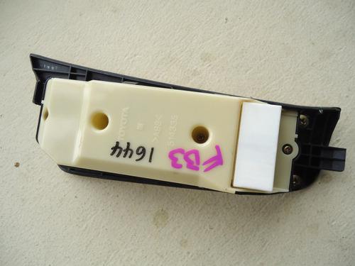 botonera lexus rx 300 años 99 al 02 control de vidrios