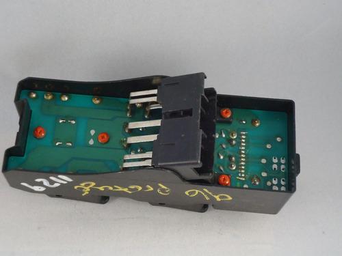 botonera mazda protege 95 98 control de vidrios