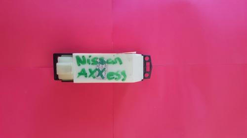 botonera nissan axxess 1990 - 1995 control de vidrios van