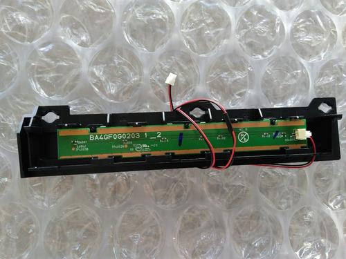 Botonera Philips 32pfl4509  F8 Ba4gf0g0203 1 2
