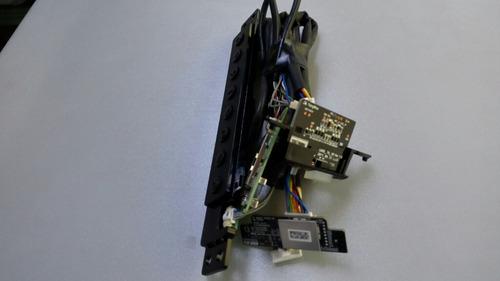 botonera sensor  ir, wifi. tv lg 42lm6700