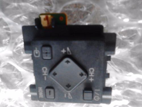 botonera sony  kdl-42w800b