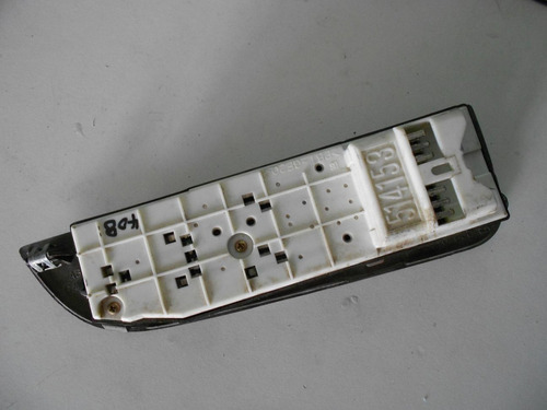 botonera toyota corolla 1997 control de vidrios