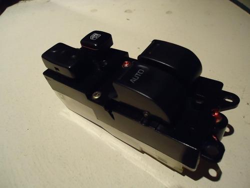 botonera toyota hilux 89-94 control de vidrios