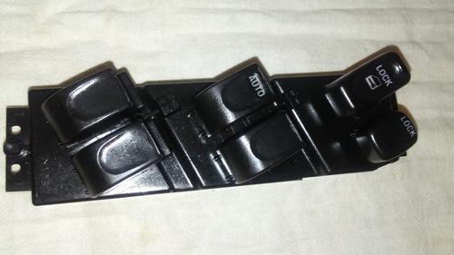 botonera vidrio 95-02 isuzu trooper