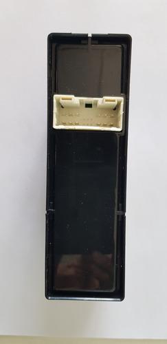 botonera vidrios electricos isuzu dmax 12-