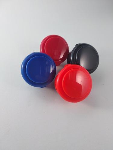 botones arcade marca sanwa originales