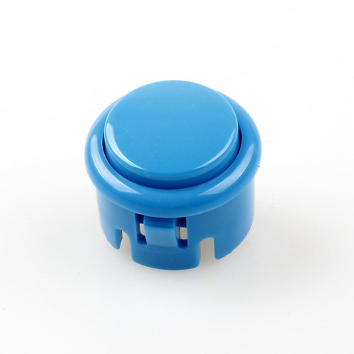 botones arcade modelo japonés 30mm