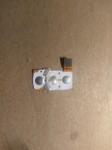 botones de power volumen +- lg g2