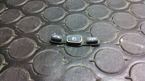 botones fisicos lg gm360i