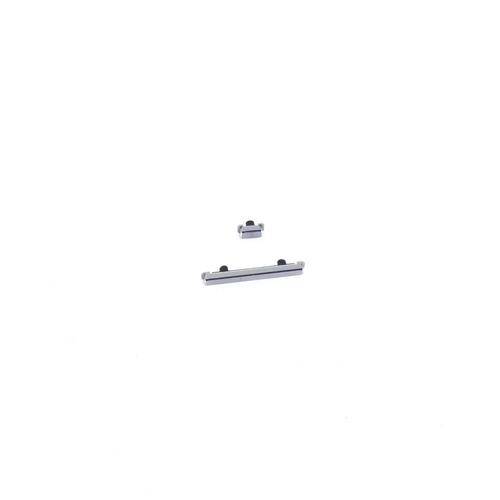 botones fisicos volumen power huawei g elite p8 ale l23 gris