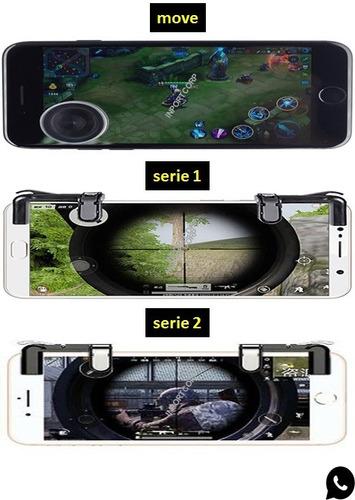botones l1 r1 para celular pubg fornite d9 fortnite shooter