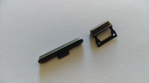 botones laterales moto g2 - centralpda
