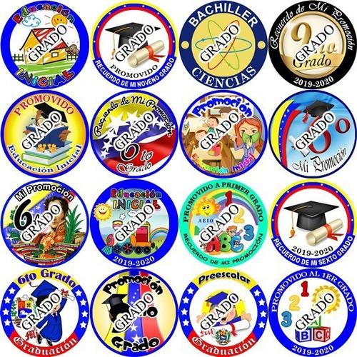 botones o pines de reconocimientos