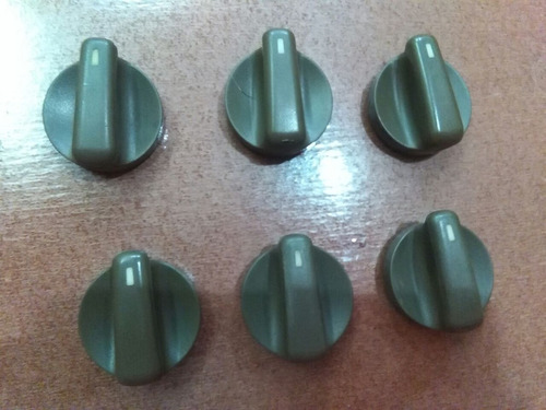 botones originalesde aire acndo de corolla 99 al 02