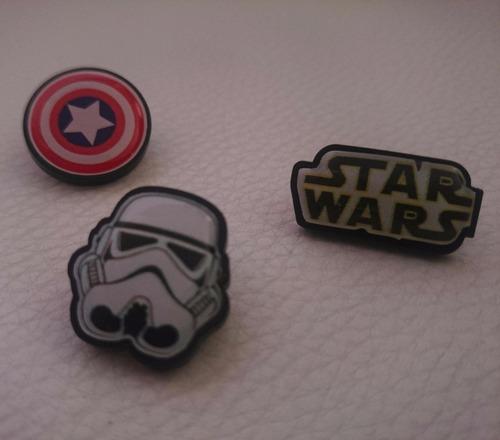 botones pines personalizados a laser pin