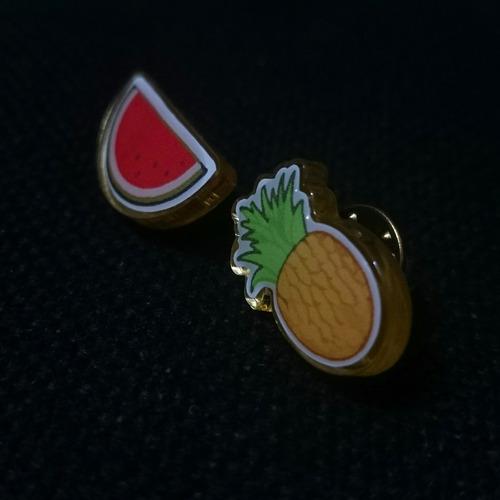 botones pines personalizados, dorados, plateados