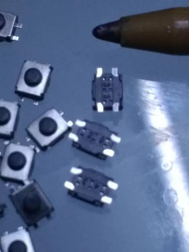 botones pulsadores peugeot citroen 307 308 boton pulsador
