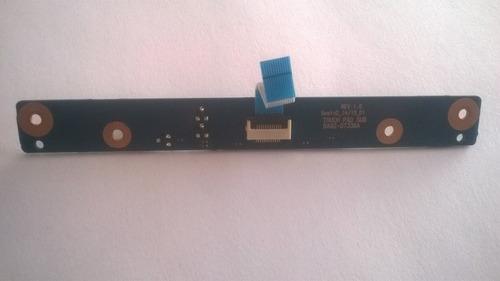 botones touchpad samsung rv520