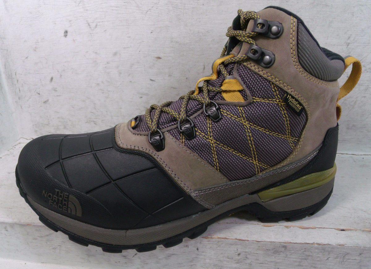 Impermeables 43 Cm25 North 40 5 Eu Face 000 Zapatos The Bototos HPRwqO6P