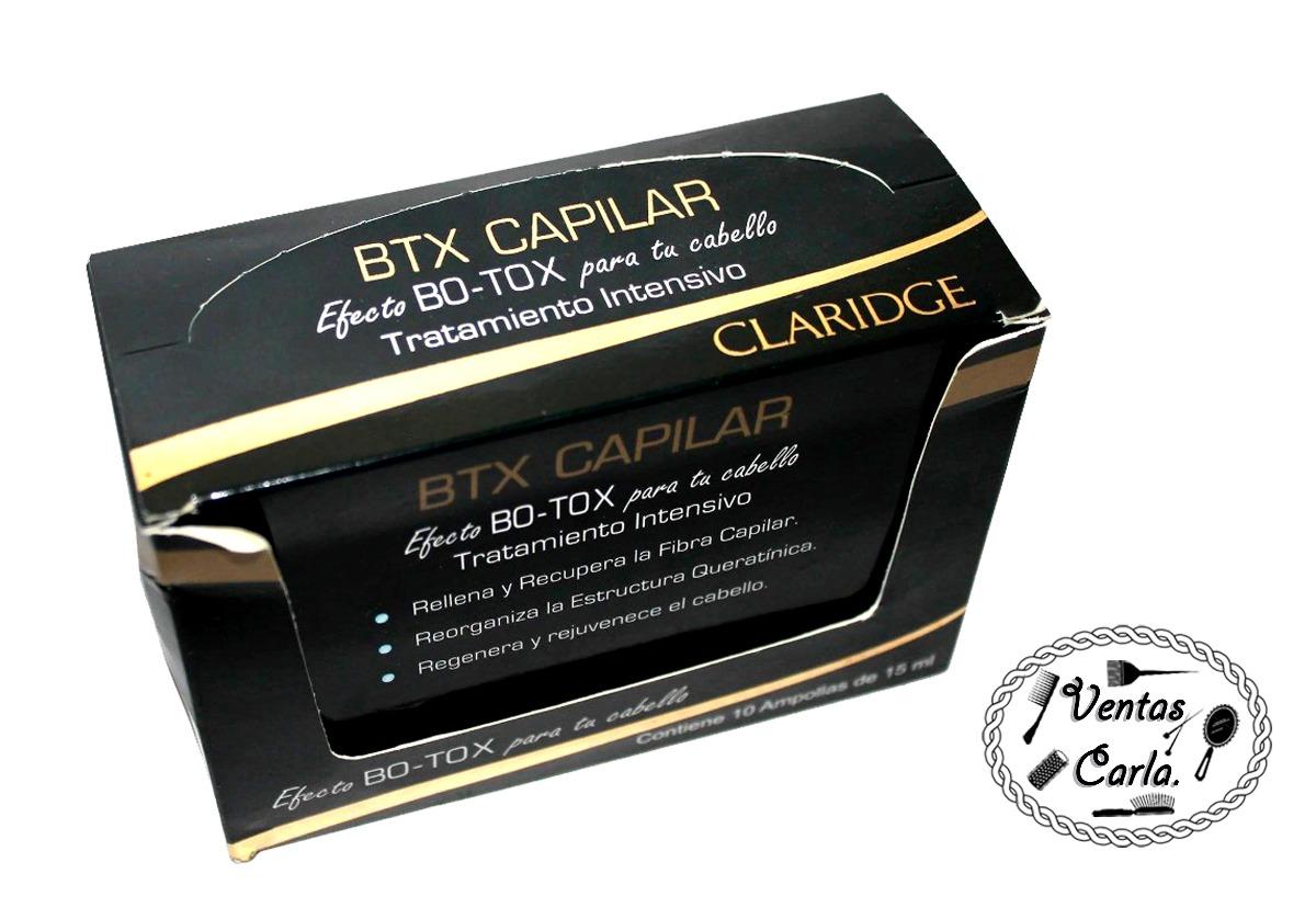 Botox para el cabello venta