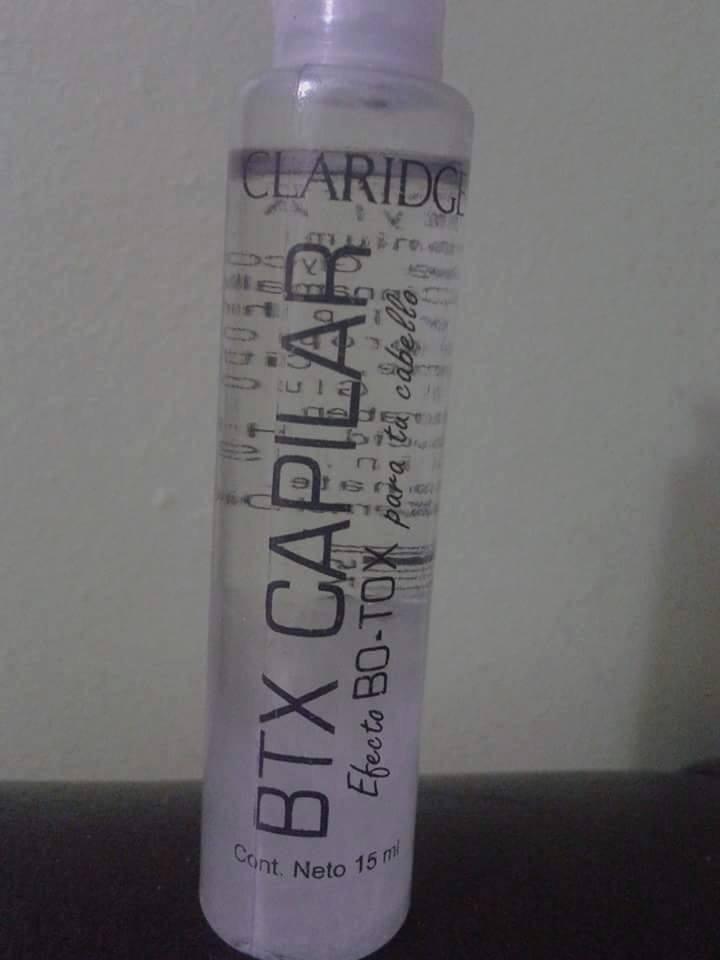Botox Capilar Caja - $ 30.000 en Mercado Libre