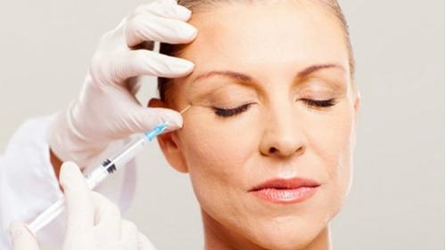 botox facial a domicilio