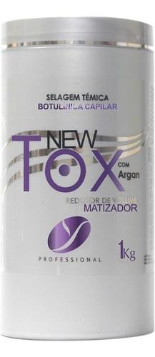 botox matizador profissional frete grátis promoção yllen