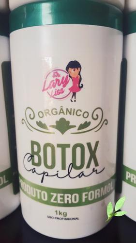 botox organico
