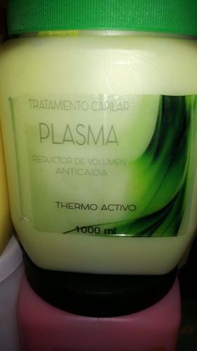 botox plasma capilar om salonex, mayor y detal,plastificado