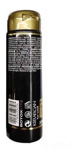 botoxliss, botox alisante con aceite coco, argan y keratina