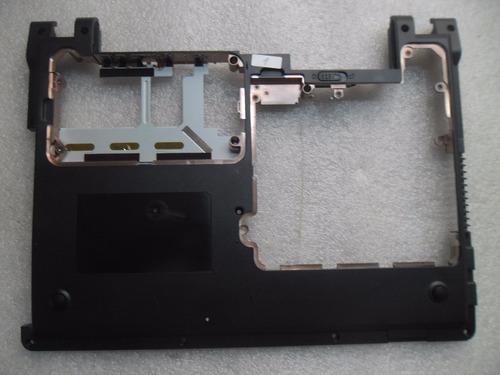 bottom case carcasa inferior bangho m72 m72s m72sr b-72xox